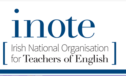 INOTE Irish National Organisation for Teachers of English